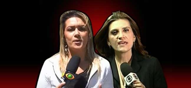 Letícia Gil e Beth Lucchesi: a violência no Brasil não poupa ninguém