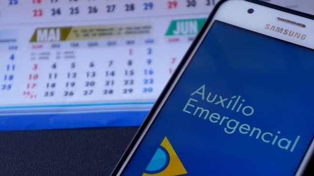 Quinta parcela do Auxílio Emergencial