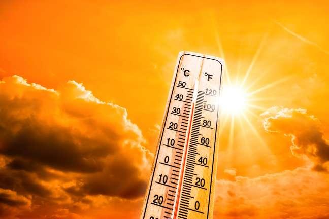 Julho foi o mês mais quente já registrado na Terra