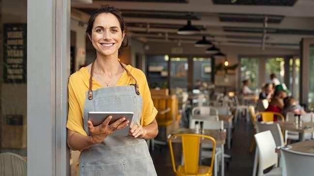 Empreendedorismo feminino