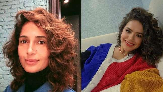 Camila Pitanga, Maisa Silva fazem parte da lista.