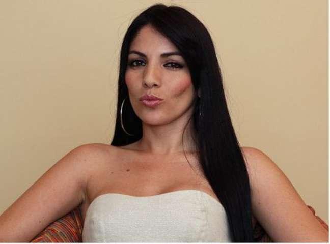 Conhecida como 'Maroca', a sister foi eliminada em um paredão bem disputado contra Lia Khey. Reprodução: Rede Globo