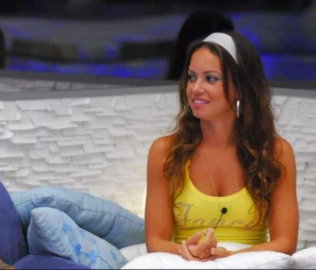 A eliminação da sister foi uma grande surpresa para os outros participantes. Reprodução: Rede Globo
