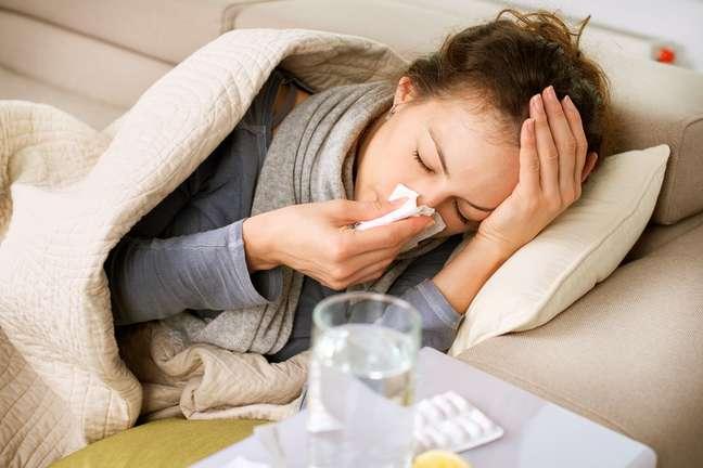 Como é possível se proteger contra a gripe; entenda