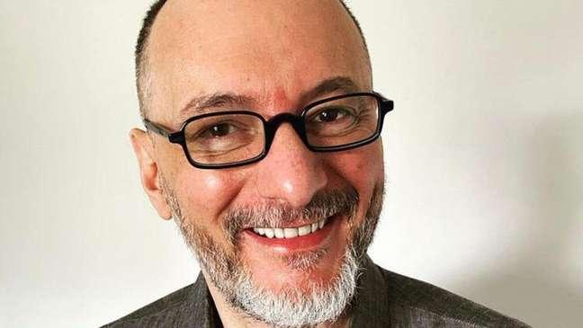 Britto Jr. foi responsável por apresentar as sete primeiras edições de