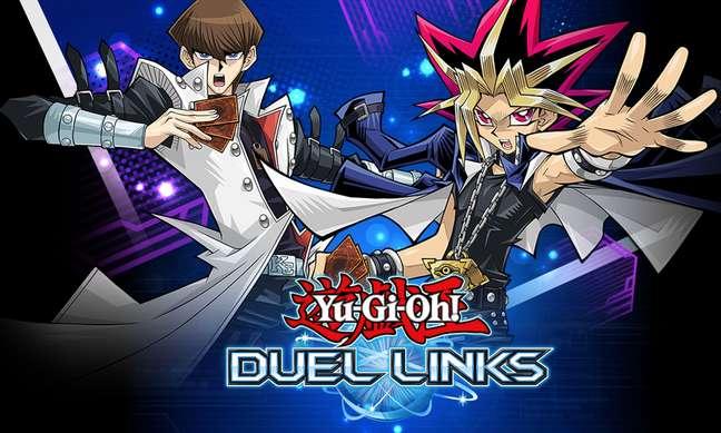 Lute e aprimore seu deck para se tornar o maior duelista de todos.