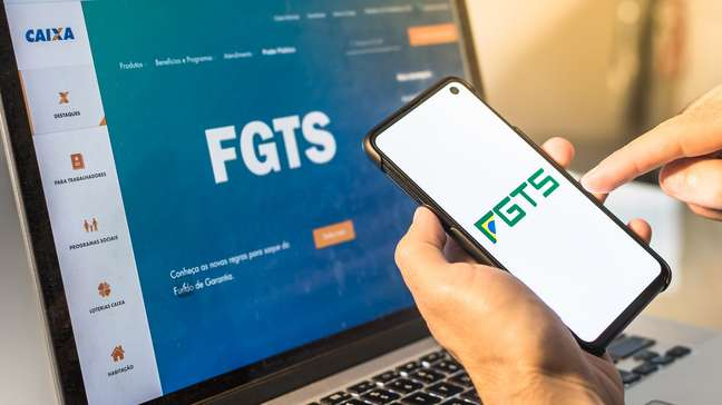 Lucros do FGTS