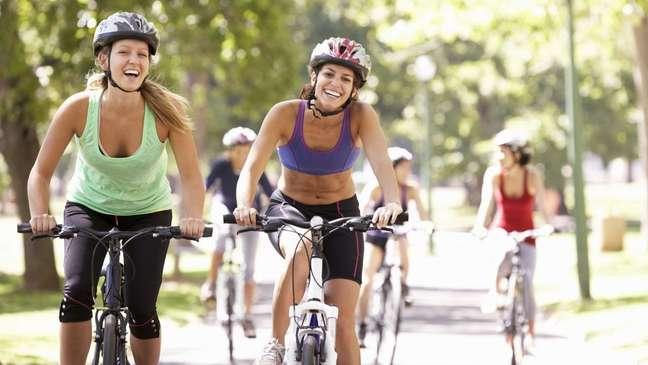 Comece a pedalar no Dia Nacional do Ciclista