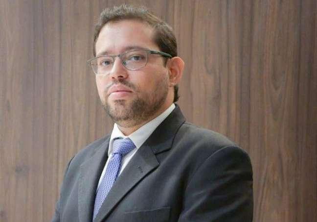 Pedro Henriques foi CEO do Bahia (Foto: Arquivo Pessoal)