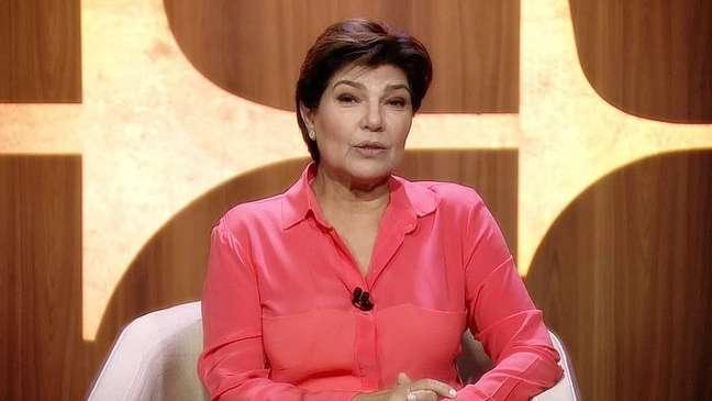 Cristiana Lôbo deve retornar em breve ao trabalho diário na GloboNews