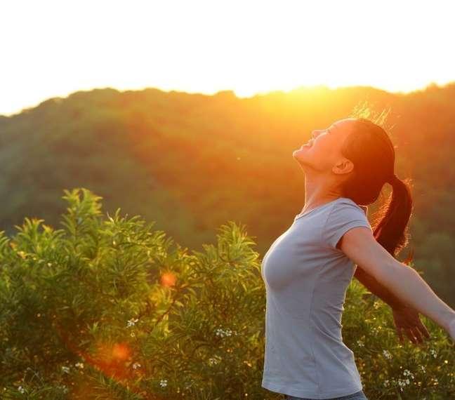 Fortaleça e proteja a sua saúde com essas preces! (Shutterstock)