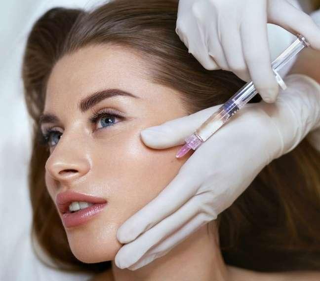 A busca por procedimentos estéticos cresce cada vez mais (Shutterstock)