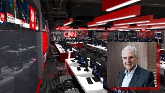 Além da CNN Brasil, Rubens Menin possui rádio, construtora, banco digital, empresa de logística e condomínios na Flórida