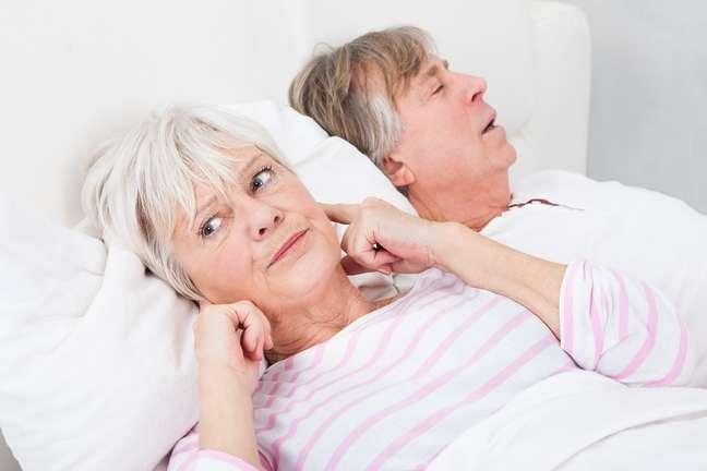 O tratamento para distúrbios do sono é multidisciplinar