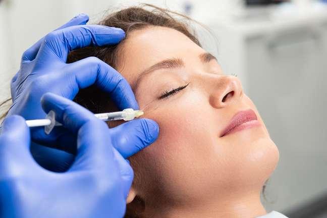 8 mitos e verdades sobre harmonização facial