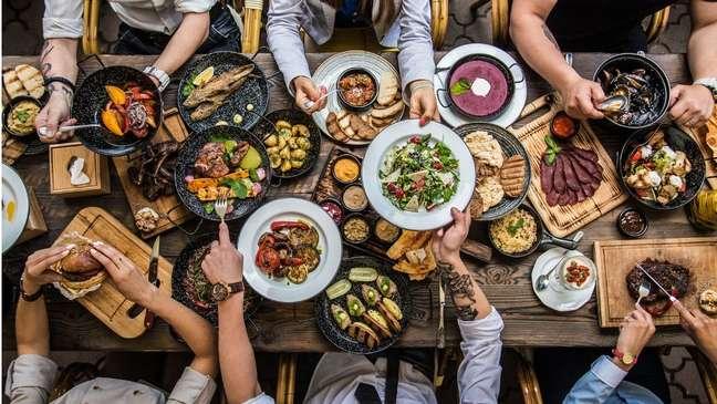 Receitas gringas deliciosas para provar com seus familiares