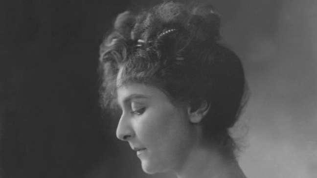 Marie Bonaparte nasceu em berço real, mas também foi uma mulher revolucionária