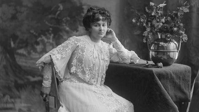 Marie Bonaparte teve uma infância solitária e uma juventude rebelde