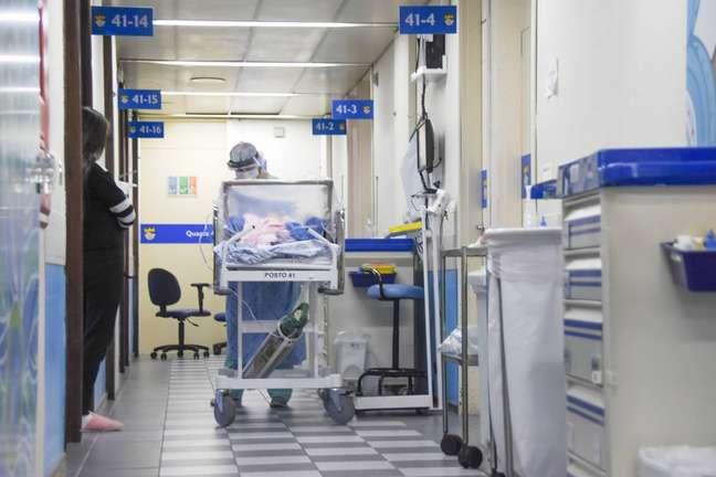 Secretarias de Saúde de diferentes estados monitoram 91 casos suspeitos