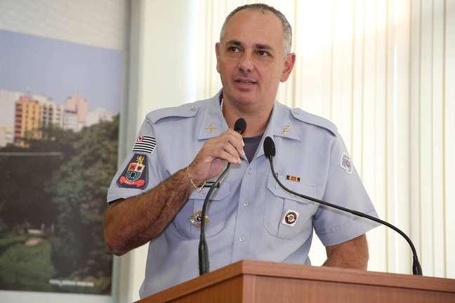 Coronel Aleksander Lacerda