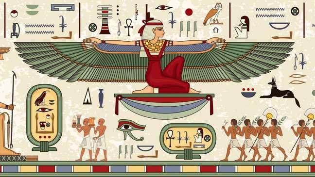 Saiba o que o seu signo egípcio diz sobre você