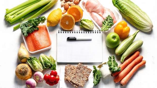 Equilíbrio é o segredo para uma boa reeducação alimentar