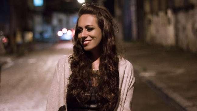 Com grande repertório musical, Lica Tito já se prepara para novos projetos.
