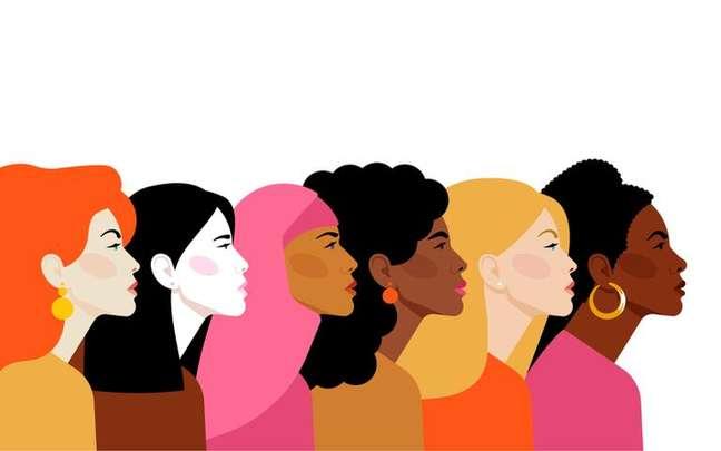 Conheça a história de mulheres inspiradoras que lutam por direitos iguais - Shutterstock.