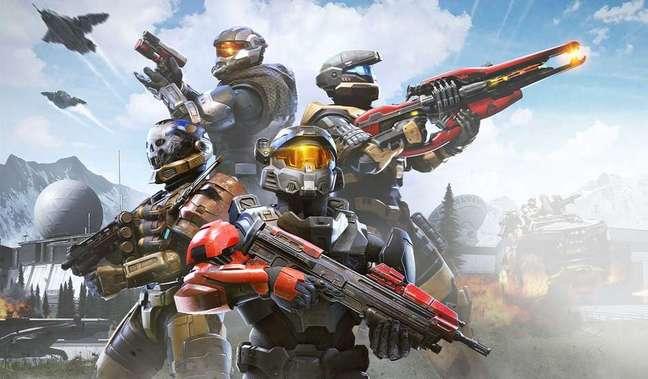 Halo Infinite será lançado em 8 de dezembro