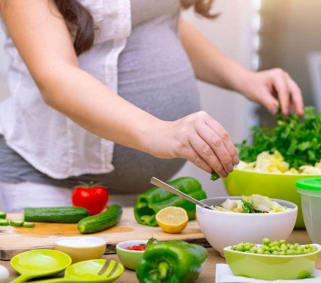 Consciência alimentar significa prestar atenção na qualidade e quantidade daquilo que se come