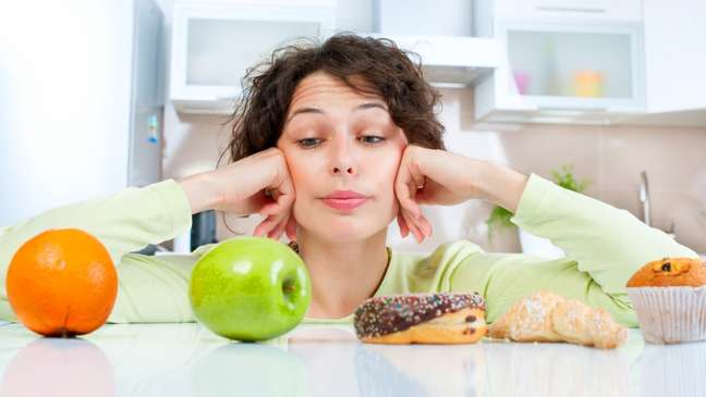 Dieta saudável não é sinônimo de dieta ruim