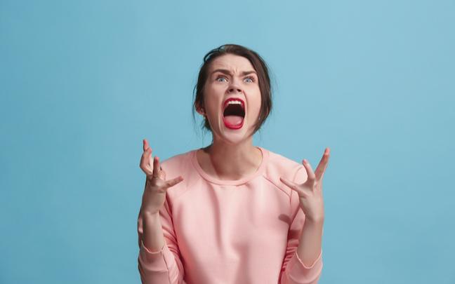 Quando finalmente refletem sobre as suas ações, já é tarde demais - Shutterstock