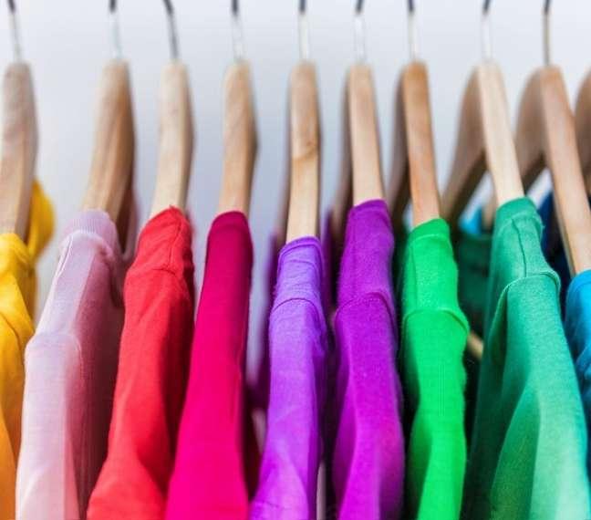 Confira o significado de cada cor! (Shutterstock)