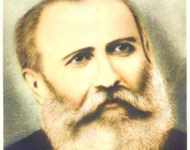 Bezerra de Menezes foi um grande divulgador e defensor do espiritismo - Autor desconhecido. Domínio público via Wikimedia Commons.