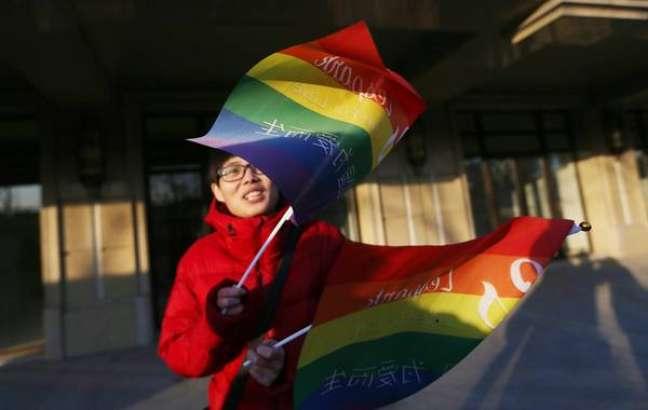 Comunidade LGBTQIA+ da China vem sendo alvo de diversas ações do governo