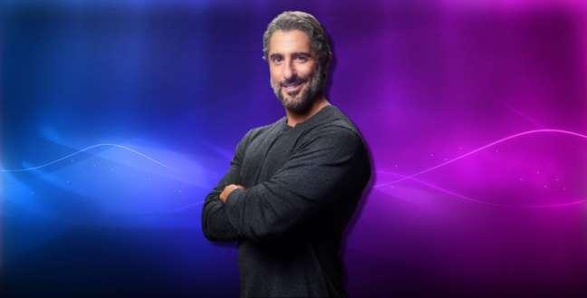 Marcos Mion vive momento especial na vida: feliz em família e na carreira