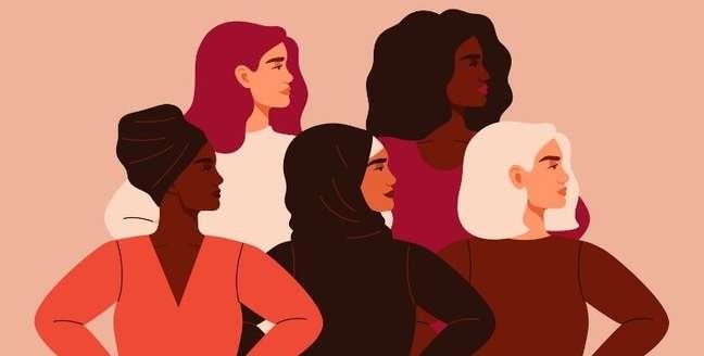 Não se sentir qualificada, competente ou experiente são alguns sintomas da impostora. / Shutterstock