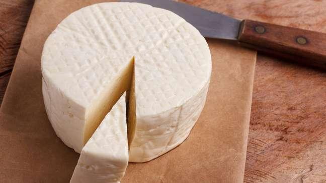 Receitas deliciosas com queijo minas