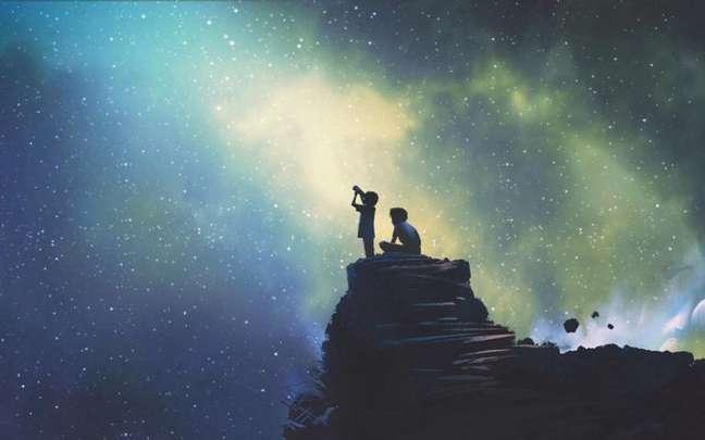 Viva o extraordinário para ver a magia se materializar diante dos seus olhos! - Shutterstock.