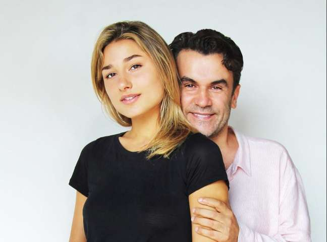 Anderson Baumgartn e Sasha