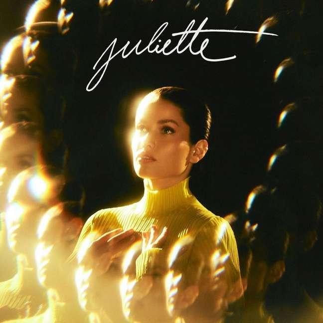 Capa do EP de Juliette
