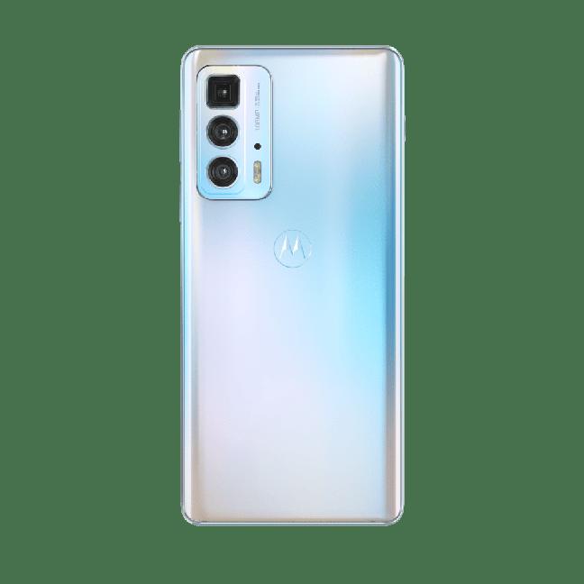 O Motorola Edge 20 Pro conta com o Snapdragon 870 5G.