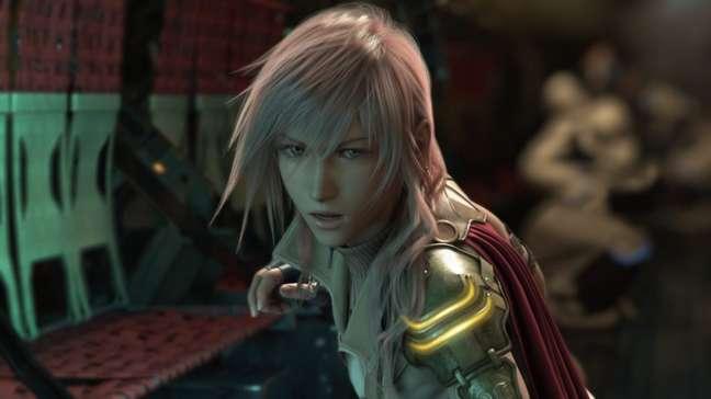 Game Pass de setembro tem Final Fantasy 13 e mais jogos