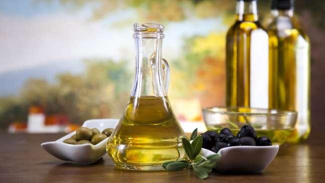 Confira alguns mitos sobre o azeite!