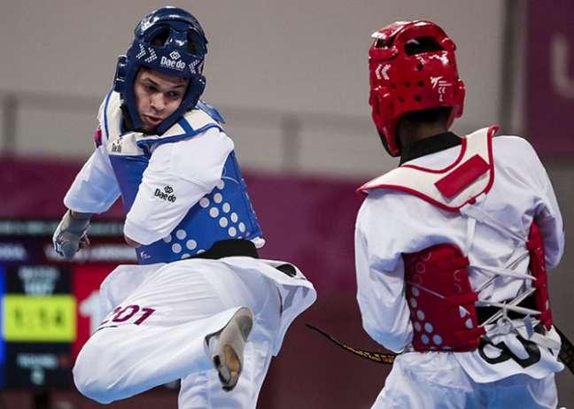 Nathan Torquato é esperança de medalha para o Brasil nos Jogos Paralímpicos (Foto: Ale Cabral/CPB)