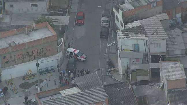 Crime na Zona Norte de São Paulo deixou três mortos