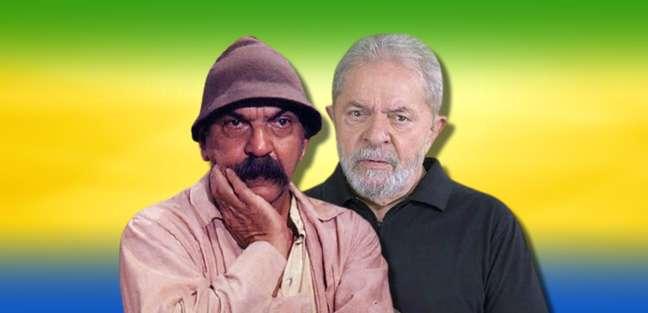 A arte imita a vida e vice-versa: Sassá e Lula continuam unidos por detalhes parecidos entre ficção e realidade