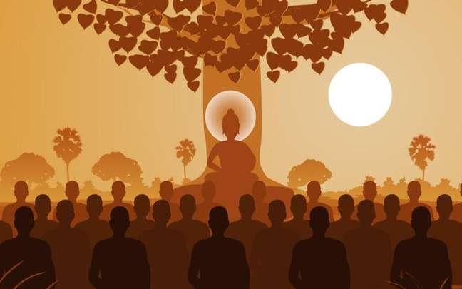 Conheça pequenas frase de Buda que são profundas e iluminadas - Shutterstock.