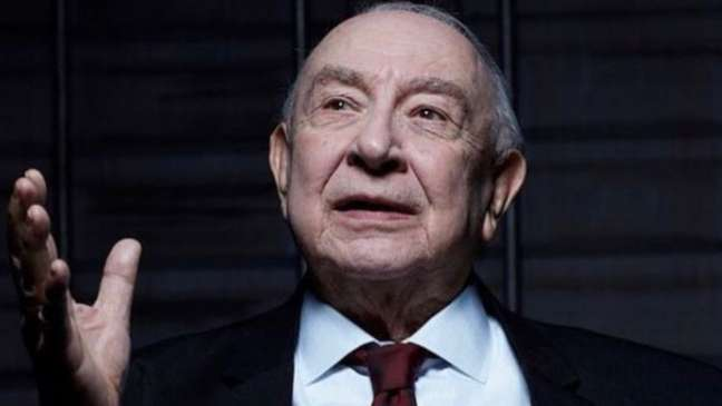 Entre grandes papéis, Sérgio ficou conhecido por interpretar Dr. Victor em