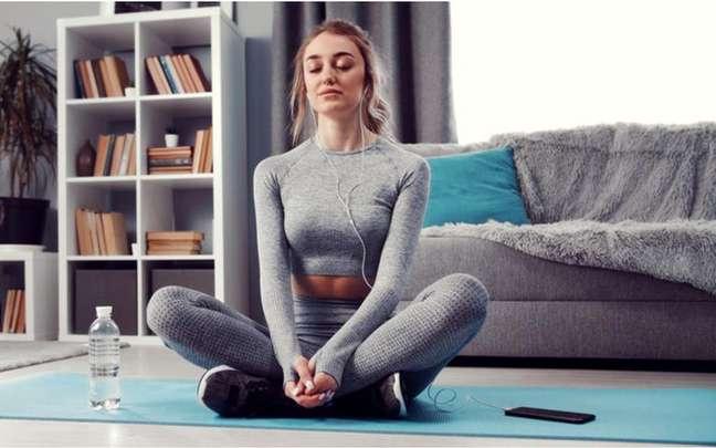O Mindfulness é capaz de melhorar a qualidade de vida dos seus praticantes - Shutterstock.